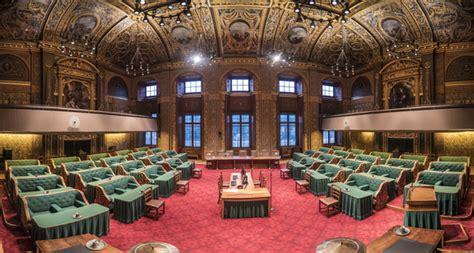eerste kamer stemt  februari   gokken emerce