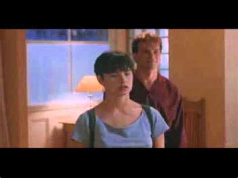 chanson film ghost youtube ambos fabien unchained melody musique du film quot ghost quot 224