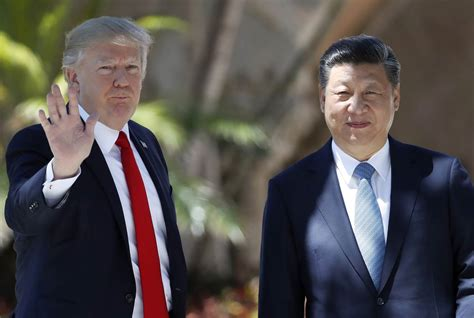 donald trump xi trump may roll out probe into china and intellectual