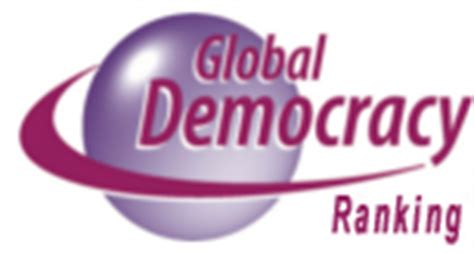 id馥 d馗o chambre gar輟n 5 ans le classement general le global democracy ranking la
