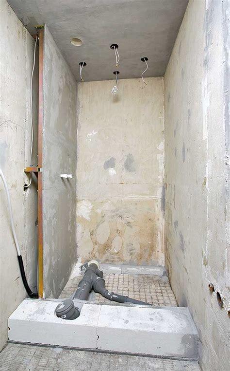 bagno piccolissimo con doccia progettazione e idee
