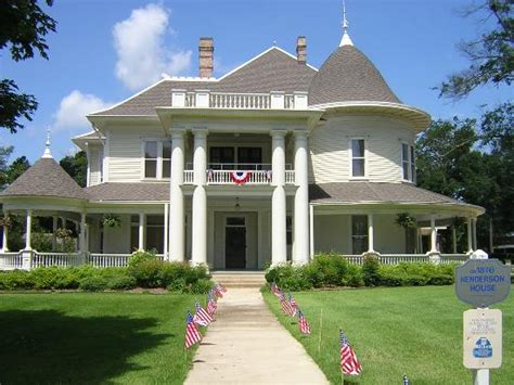bed and breakfast arkansas captain henderson house bed and breakfast updated 2017