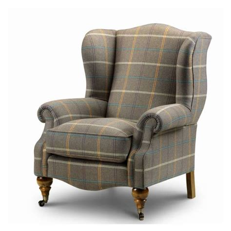 Armchair Uk by Edinburgh Upholsterer