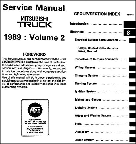 free car repair manuals 1989 mitsubishi mirage electronic throttle control service manual car repair manuals online free 1992 mitsubishi truck electronic toll collection