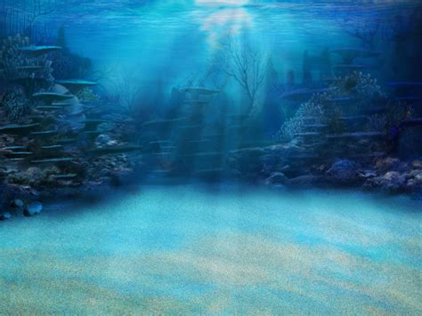 powerpoint themes underwater 183 underwater towers background jpg 1024 215 768