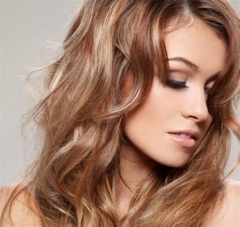 neutral hair colors another great fall hair color weaved in cherry cola lo