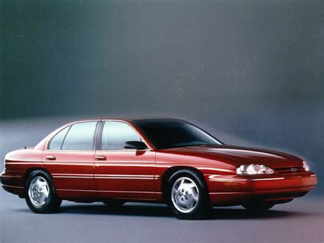 1994 chevrolet lumina specs pictures trims colors cars com