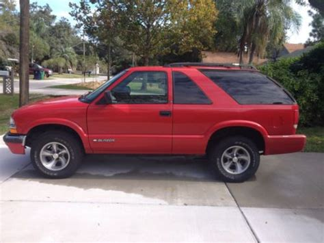 car maintenance manuals 2000 chevrolet blazer head up display 2000 chevrolet blazer transmission repair manual purchase used 2000 chevrolet blazer lt 4 3