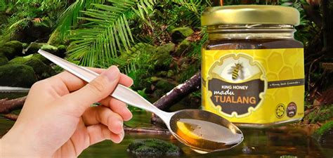 Honey For Thc Detox by The Healing Power Of Tualang Honey Unveiled