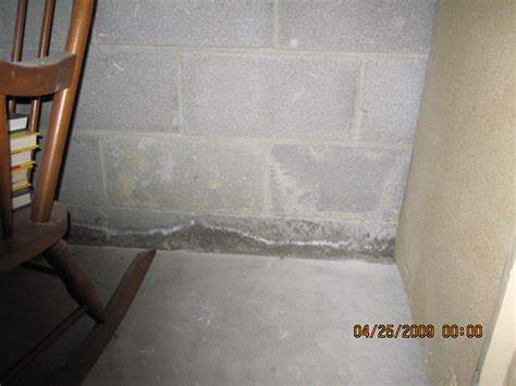 condensation in basement inspections unlimited inpspection