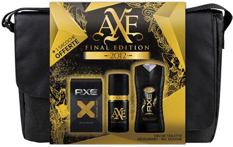 Parfum Axe Original axe edition l effet axe ultime en 233 dition limit 233 e