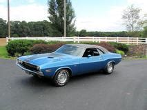 1970 dodge challenger facts 1970 challenger specs colors facts history and