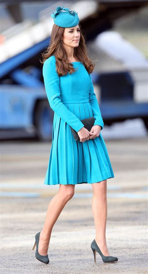 kate middleton dresses kate middleton s top 20 outfits of 2014 revealed style