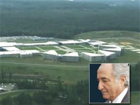 Nc Doc Records Butner Nc Madoff S Prison Consultant Weighs On Inmate No 61727 054