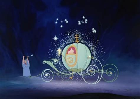 Cinderella Carriage Cake Ideas and Designs