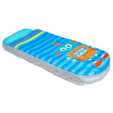 kids air bed kids ready bed inflatable air beds ideal for camping