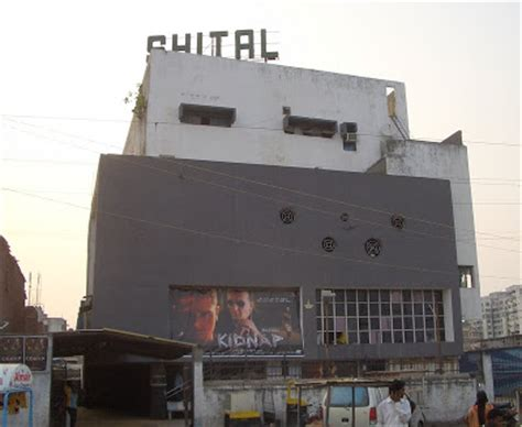 surat city in pictures shital cinema and quot ponk quot picnics