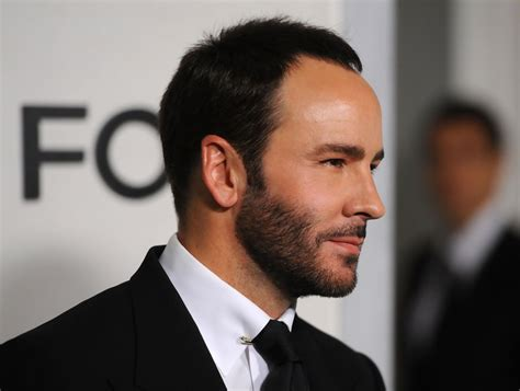 tom ford tom ford returns to gucci after 20 years fashion news