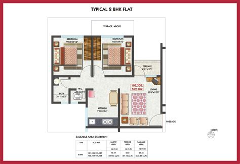 Floor Plan Generator Free 2 amp 3 bhk luxurious flats for sale in chakan pune