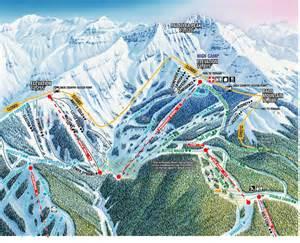 telluride colorado ski map telluride ski resort