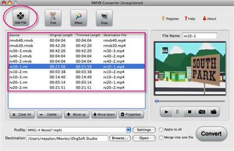 video format converter rmvb to mp4 rmvb converter mac convert rmvb files to mov mp4 mpg mpeg