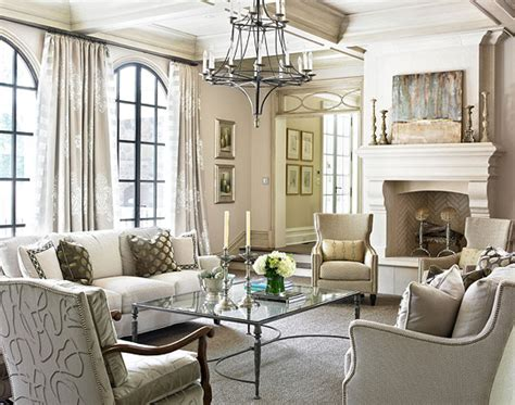 traditional home interior decorating ideas elegant living rooms traditional home