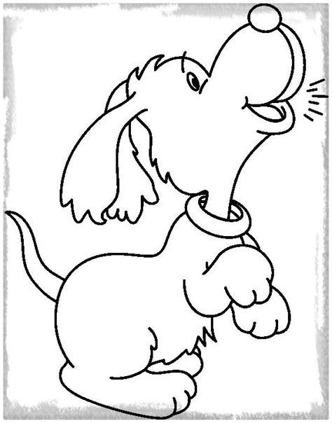imagenes abstractas faciles para niños imagenes de perritos para colorear faciles archivos