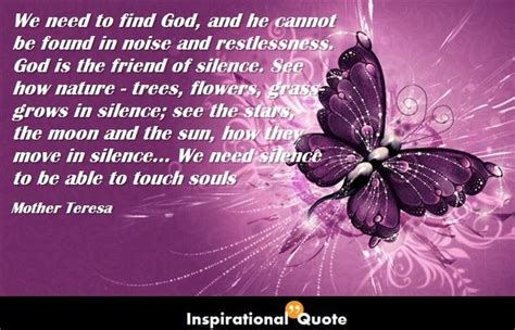 we need silence to find out what we think selected essays books seeing god in nature quotes quotesgram