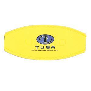 Tusa Mask Cover Neoprene Ms20 Alat Selam Diving tusa mask tamer dive shack
