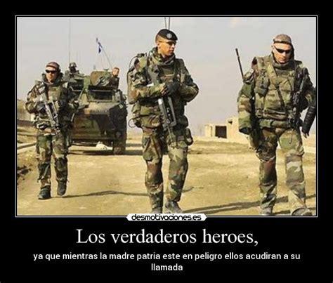 imagenes con frases militares los soldados desmotivan y motivan taringa
