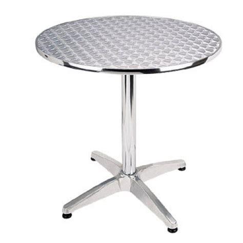 Aluminum Table by Aluminium Table