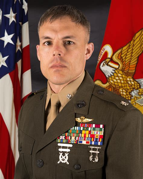 Marsoc Officer by Lieutenant Colonel Craig A Wolfenbarger Gt Marine Corps
