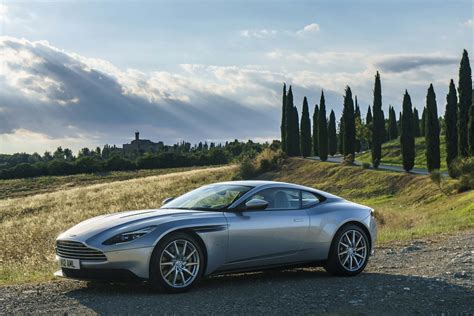 first aston martin 2017 aston martin db11 first drive
