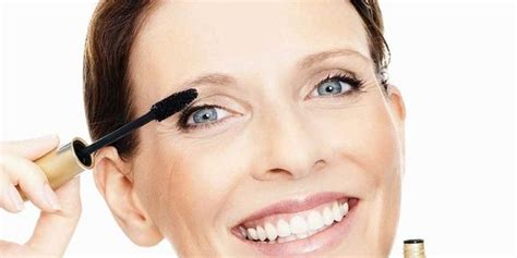 makeup for 50 something women the best 15 makeup tips for women over 50 13 is the most