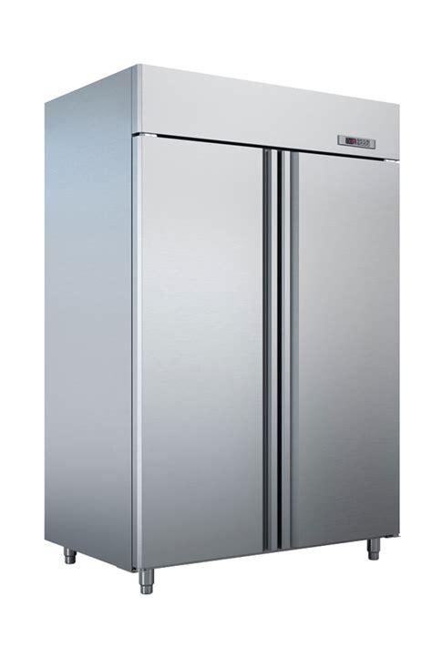 cabinet refrigerator freezer freezer cabinet with 2 doors bambas commercial