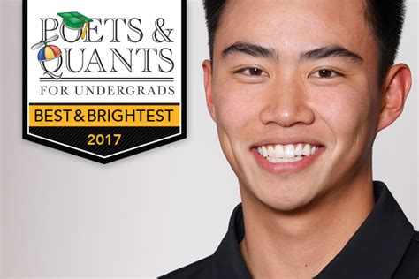 Poets And Quants Carnegie Mellon Mba by George Qian Carnegie Mellon Poetsandquantsundergrads