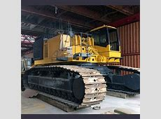 Komatsu Hydraulic Excavator Supplier Worldwide | Used 2006 ... 250 Kw Generator Used