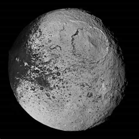 name the largest moon of saturn saturn facts about saturn