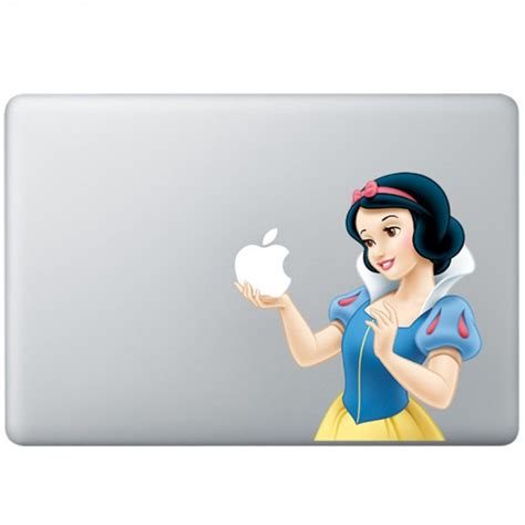 Snow White Sticker Book