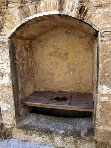 medieval garderobe el castell de x 224 tiva flickr photo