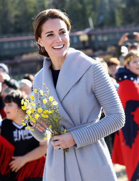 Kate Middleton Photos Photos 2016 Royal Tour To Canada