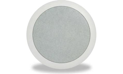 infinity ceiling speakers infinity ers 110dt in ceiling stereo input speaker at