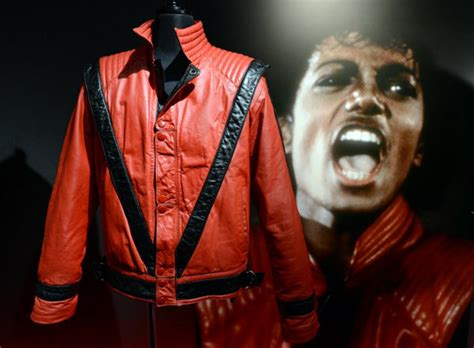 s day thriller special feature 32 facts about michael jackson s