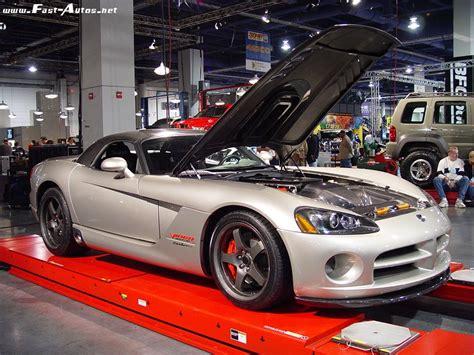 2003 dodge viper quarter mile time upcomingcarshq