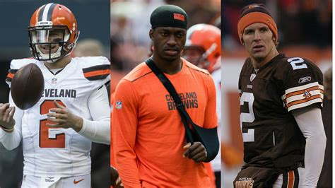 where is tim couch now ranking all 26 browns starting quarterbacks since 1999