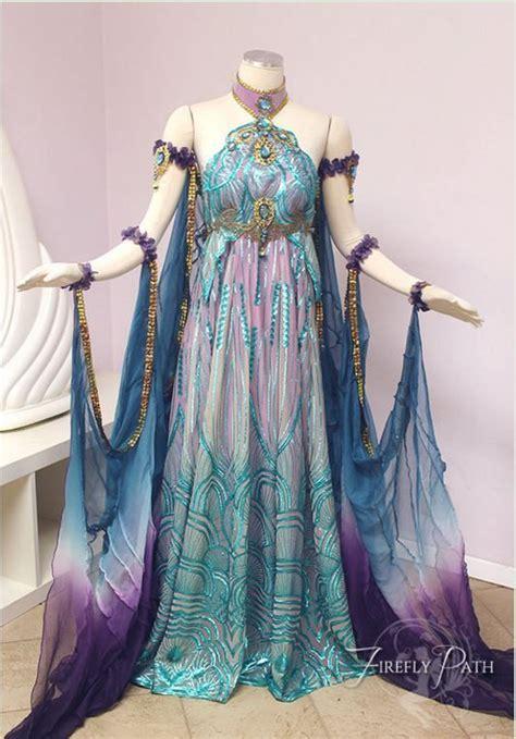 art nouveau fantasy gown fantasy gowns fantasy dress