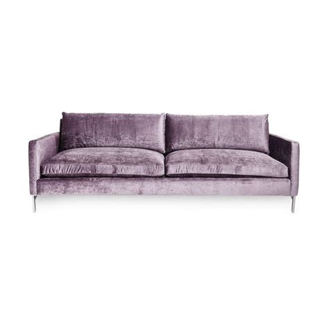 Cobble Hill Nolita Sofa Abc Carpet Home Exclusively At Abc The Nolita Sofa Pairs The Contemporary