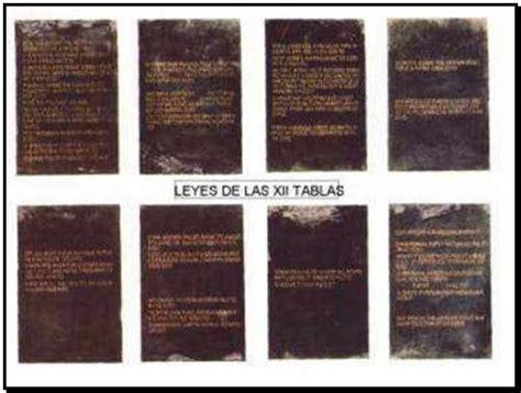 le 12 tavole romane opiniones de ley de las xii tablas