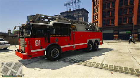 chicago truck chicago dept truck 81 gta5 mods com