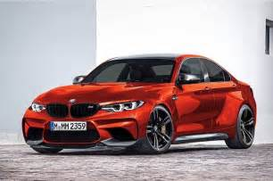 bmw m family will get new models